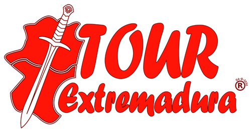 Logo Tour Extremadura Visitas Guiadas y Actividades