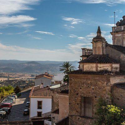 Plan Fin de Semana en el Sur de Extremadura con Tour Extremadura, Visitas Guiadas y Actividades Turísticas