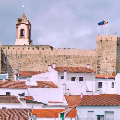Fregenal de la Sierra Visita Guiada Tour Extremadura