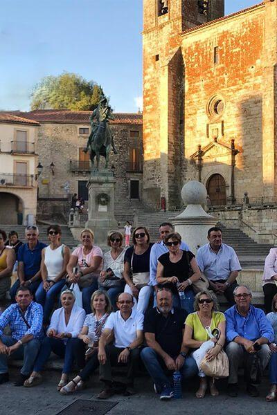 Planes Turísticos con Tour Extremadura