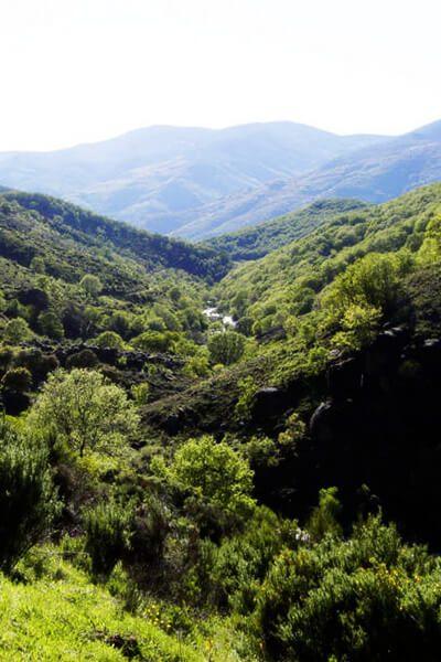 Extremadura es Naturaleza Tour Extremadura Rutas