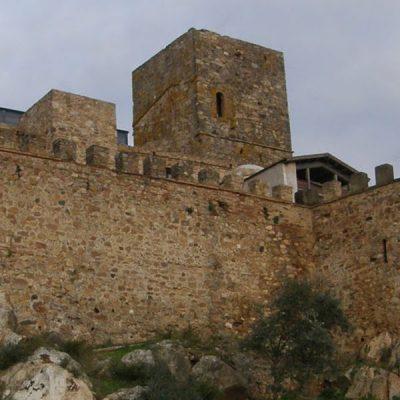 Plan Castillos de la Raya Tour Extremadura