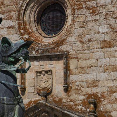 Plan Conoce a Francisco Pizarro Tour Extremadura