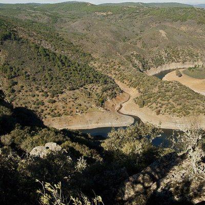 Ruta 4x4 por Parque Nacional de Monfragüe