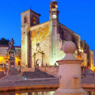 Trujillo Visita Guiada Tour Extremadura