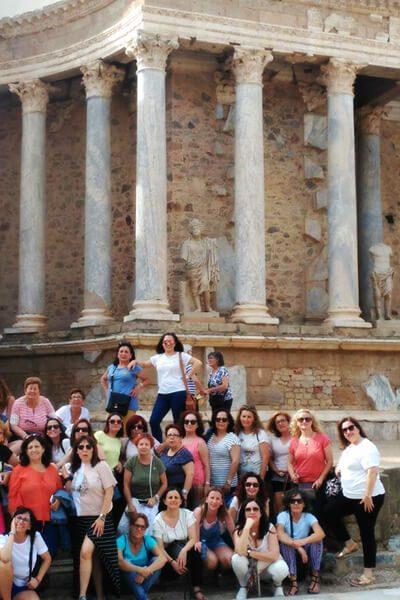 Visita Guiada por Merida con Tour Extremadura